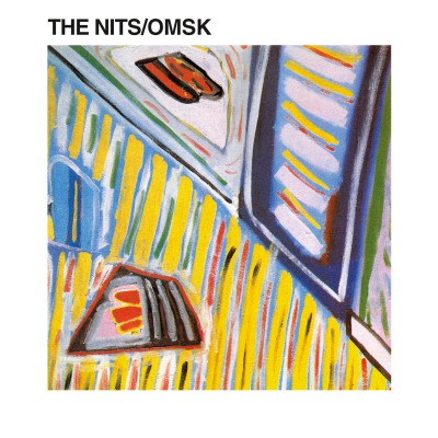 THE NITS - OMSK