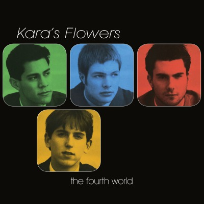 KARA'S FLOWERS- THE FOURTH WORLD