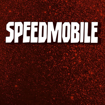 SPEEDMOBILE - SPEEDMOBILE E.P.