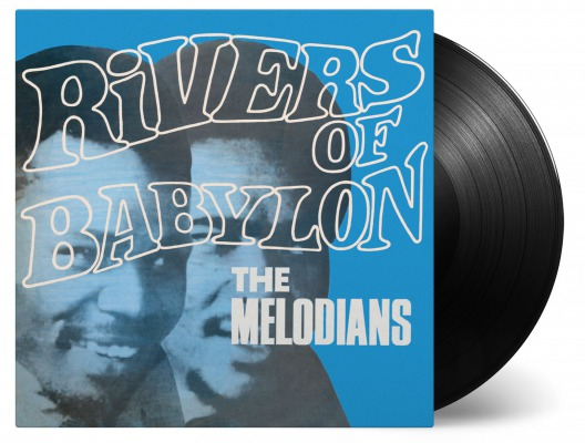 THE MELODIANS - RIVERS OF BABYLON