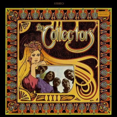 THE COLLECTORS - THE COLLECTORS