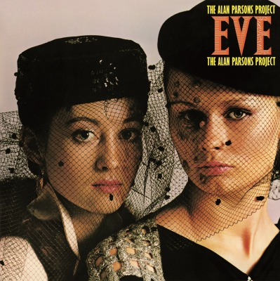 ALAN PARSONS PROJECT - EVE