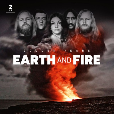 EARTH AND FIRE - GOLDEN YEARS