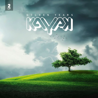 KAYAK - GOLDEN YEARS