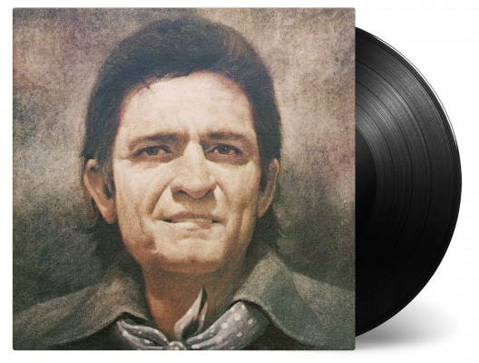 JOHNNY CASH - HIS GREATEST HITS VOL II