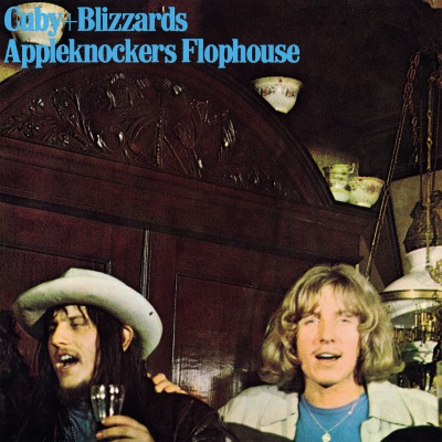 CUBY + BLIZZARDS - APPLEKNOCKERS FLOPHOUSE