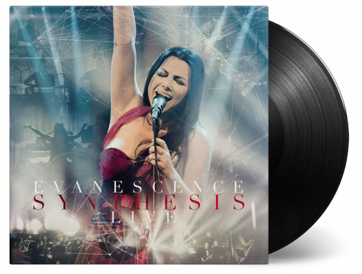 EVANESCENCE - SYNTHESIS LIVE