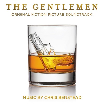 OST -  THE GENTLEMEN (CHRIS BENSTEAD)