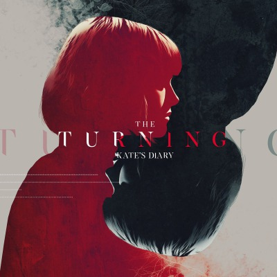 OST - THE TURNING: KATE'S DIARY (VARIOUS, DAVID BOWIE, COURTNEY LOVE)