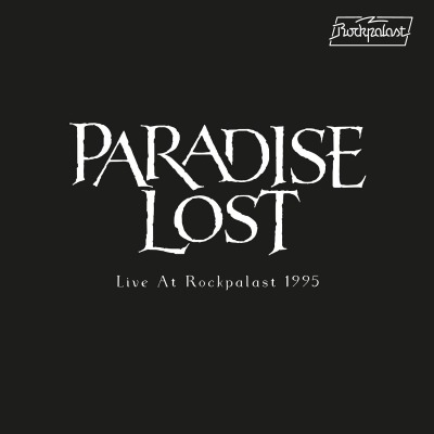 PARADISE LOST - LIVE AT ROCKPALAST 1995