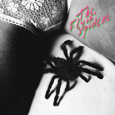 THE FLYIN' SPIDERZ - THE FLYIN' SPIDERZ