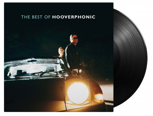 HOOVERPHONIC - THE BEST OF HOOVERPHONIC