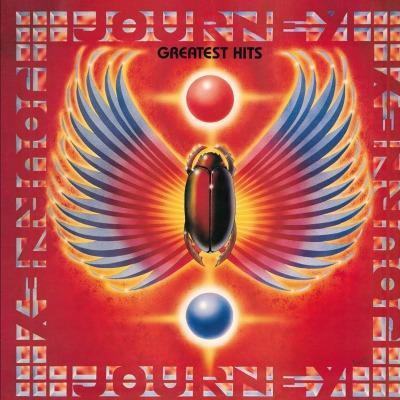 Journey Greatest Hits Vol 1 Catalog Music On Vinyl