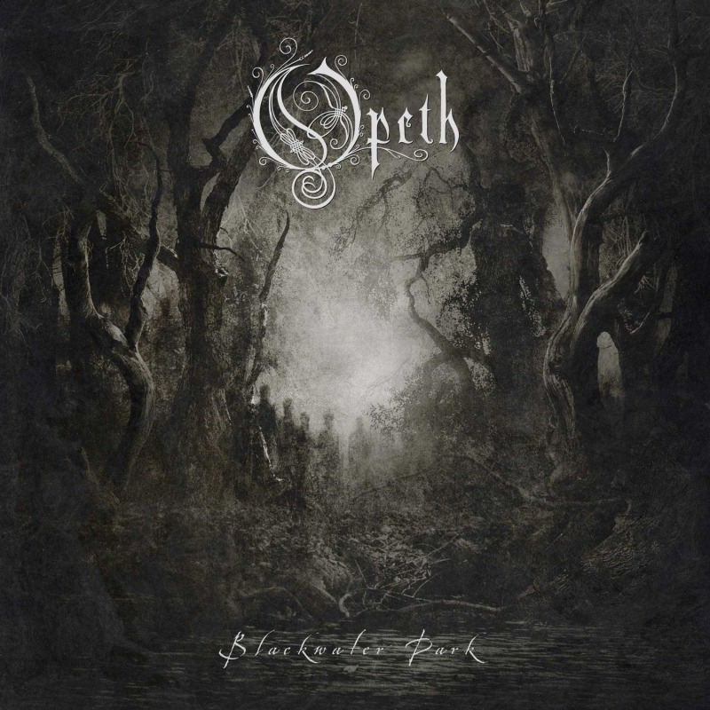 Song of the day: Opeth - The Drapery Falls