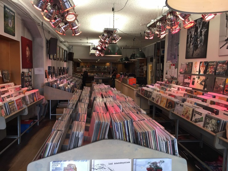 Record store of the week: Plato (Utrecht)