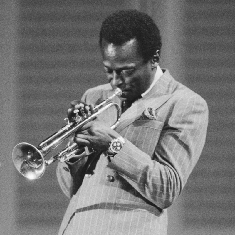 Song of the day: Miles Davis - So What