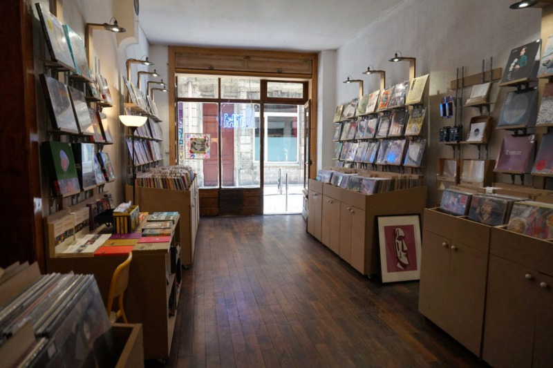 Record store of the week: Tiki Vinyl Store (Lyon)