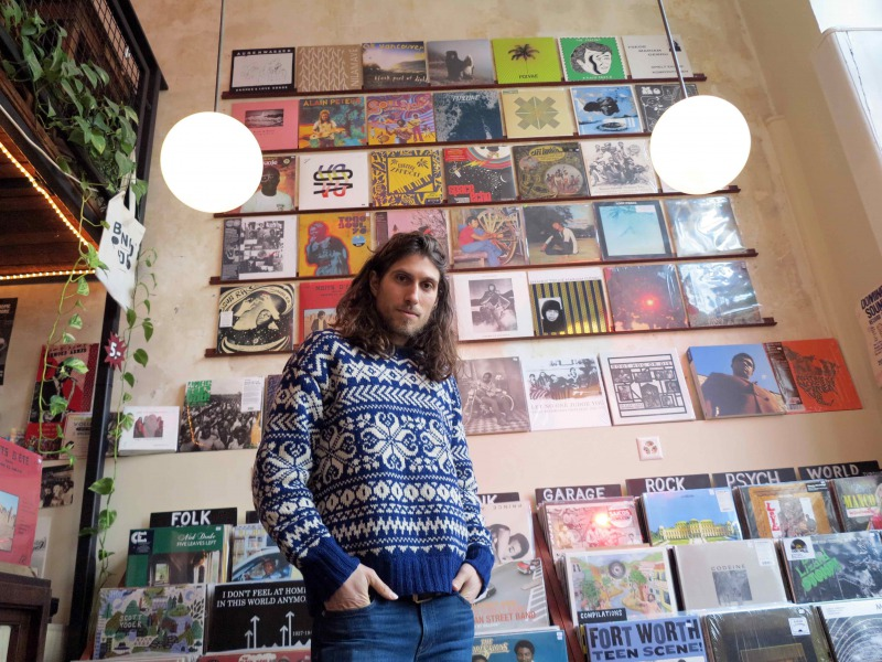 Record store of the week: Bongo Joe Records (Geneva)