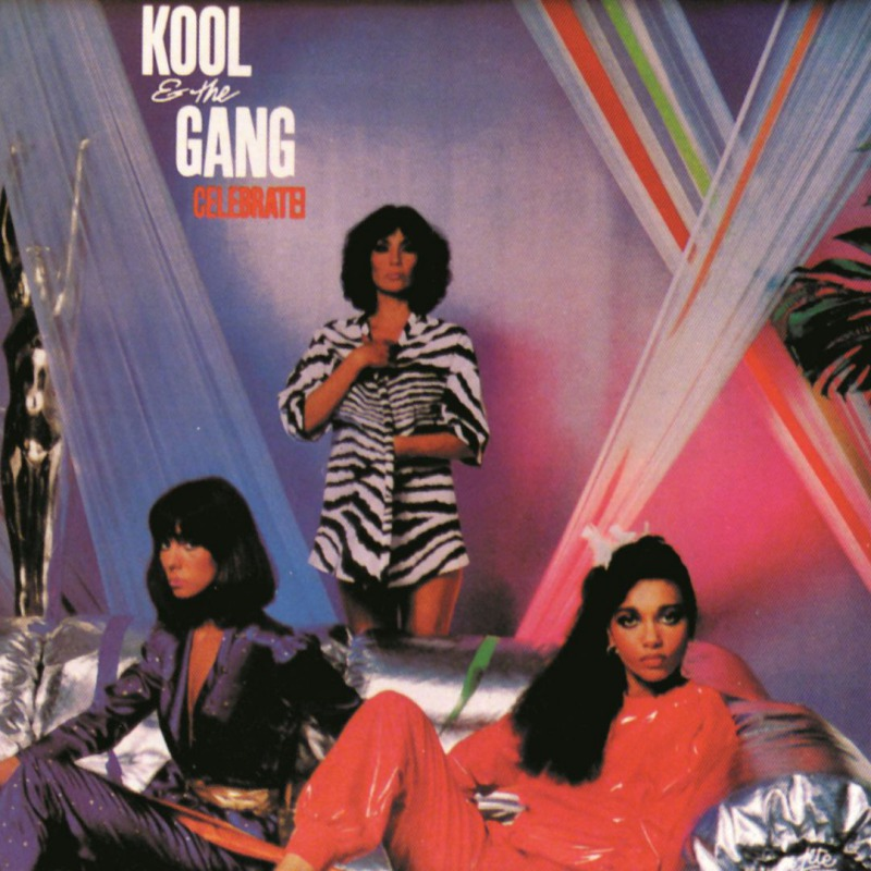 Song of the day: Kool & the Gang - Celebration