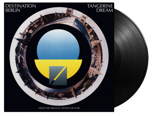 TANGERINE DREAM - DESTINATION BERLIN