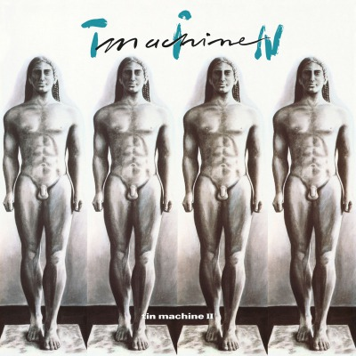 TIN MACHINE - TIN MACHINE II