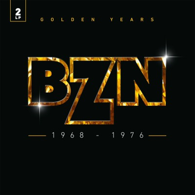 BZN - GOLDEN YEARS