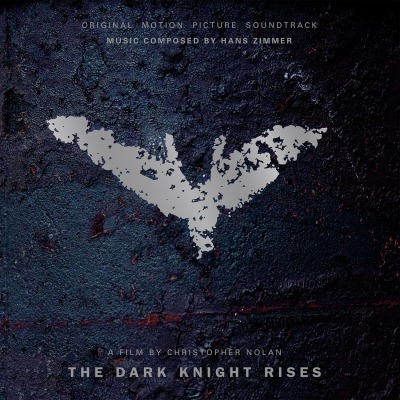 OST - THE DARK KNIGHT RISES (HANS ZIMMER)