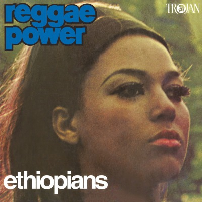 THE ETHIOPIANS - REGGAE POWER