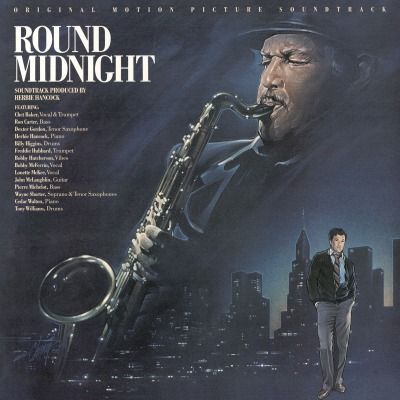HERBIE HANCOCK - ROUND MIDNIGHT