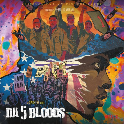 OST -  DA 5 BLOODS (TERENCE BLANCHARD