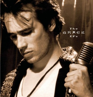 JEFF BUCKLEY GRACE EP'S