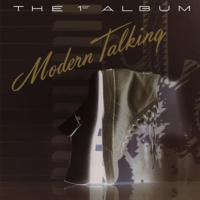 MODERN TALKING - THE FIRST ALBUM