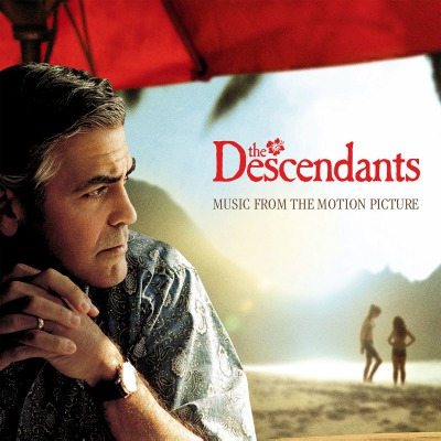 OST - THE DESCENDANTS