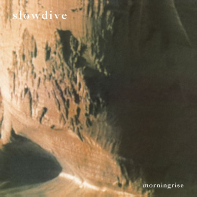 SLOWDIVE ‎- MORNINGRISE