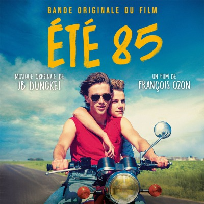 OST -  ÉTÉ 85 (SUMMER OF 85) =MUSIC BY JB DUNCKEL FROM AIR=