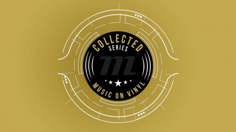 Music On Vinyl presents Collected