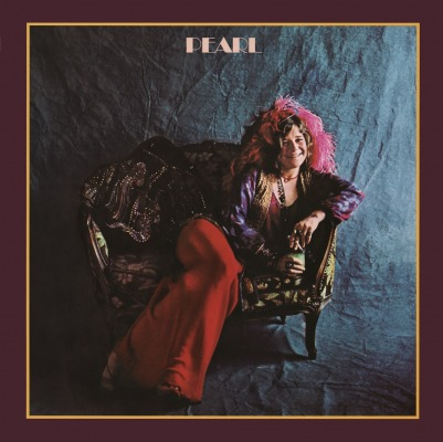 Janis Joplin Pearl Music On Vinyl