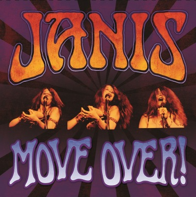 JANIS JOPLIN - MOVE OVER =LTD BOX=