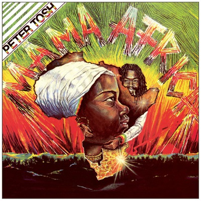 PETER TOSH - MAMA AFRICA