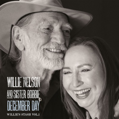 WILLIE NELSON & SISTER BOBBIE - DECEMBER DAY =WILLIE'S STASH VOL.1=