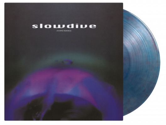 SLOWDIVE - 5 EP =IN MIND REMIXES=