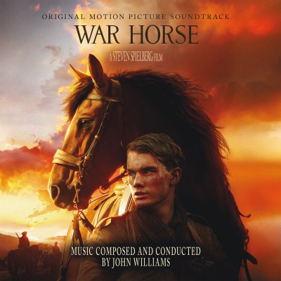 ORIGINAL SOUNDTRACK - WAR HORSE =MUSIC BY JOHN WILLIAMS=