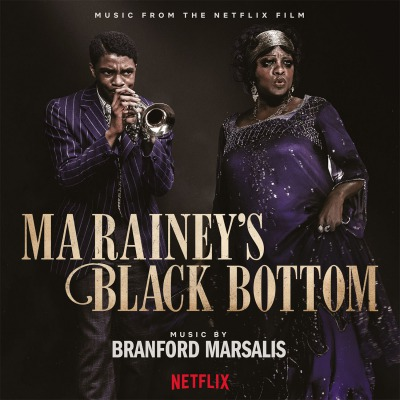 ORIGINAL SOUNDTRACK - MA RAINEY'S BLACK BOTTOM =MUSIC BY BRANFORD MARSALIS=