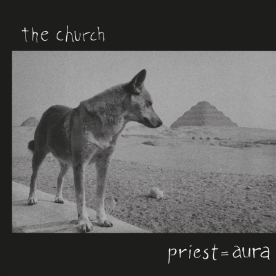 THE CHURCH - PRIEST=AURA