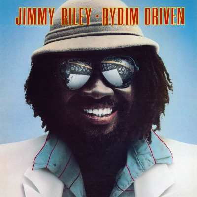 JIMMY RILEY - RYDIM DRIVEN