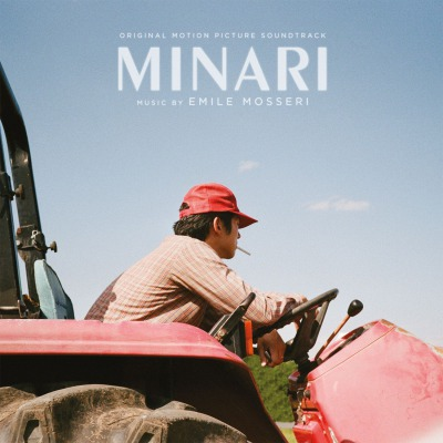 ORIGINAL SOUNDTRACK - MINARI =MUSIC BY EMILE MOSSERI=