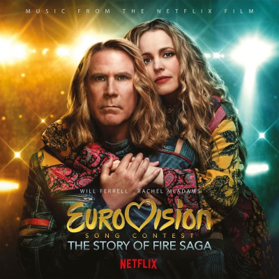 ORIGINAL SOUNDTRACK - EUROVISION SONG CONTEST: THE STORY OF FIRE SAGA