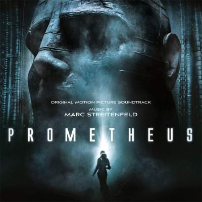 ORIGINAL SOUNDTRACK - PROMETHEUS