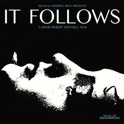 ORIGINAL SOUNDTRACK - IT FOLLOWS =MUSIC BY DISASTERPEACE=