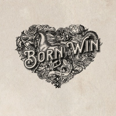 DOUWE BOB - BORN TO WIN, BORN TO LOSE